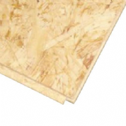 18MM X 2400 X 600  OSB3 TG4E FSC CERTIFIED